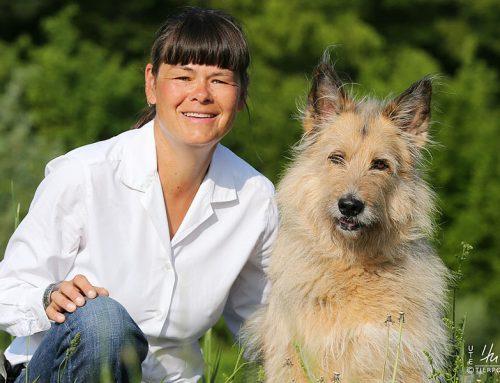 EVENT: Ausdrucksverhalten und Körpersprache des Hundes am 24. April ++ AUSGEBUCHT ++