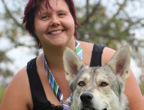 """EVENT: Workshop """"Beziehungseben mit meinem Hund"""""""