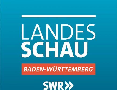 Fellnasen Stuttgart in der Landesschau BW